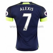 maillot de foot Premier League Arsenal 2016-17 Alexis 17 maillot third..