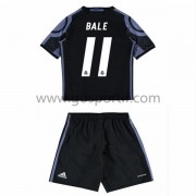 Real Madrid maillot de foot enfant 2016-17 Bale 11 maillot third