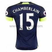 maillot de foot Premier League Arsenal 2016-17 Chamberlain 15 maillot third..