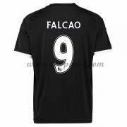 maillot de foot Premier League Chelsea 2016-17 Falcao 9 maillot third..