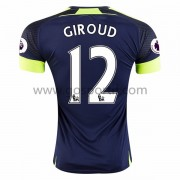 maillot de foot Premier League Arsenal 2016-17 Giroud 12 maillot third..