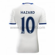 maillot de foot Premier League Chelsea 2016-17 Hazard 10 maillot third..
