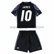 Real Madrid maillot de foot enfant 2016-17 James 10 maillot third..