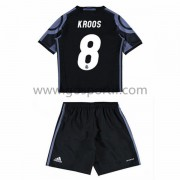 Real Madrid maillot de foot enfant 2016-17 Kroos 8 maillot third..