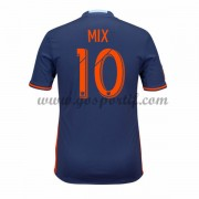 maillot de foot Clubs New York City 2016-17 Mix Diskerud 10 maillot extérieur..