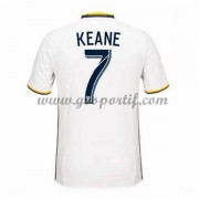 maillot de foot Clubs Los Angeles Galaxy 2016-17 Robbie Keane 7 maillot domicile..
