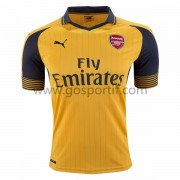 maillot de foot Premier League Arsenal 2016-17 maillot extérieur..