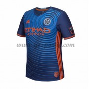 maillot de foot Clubs New York City 2016-17 maillot extérieur..