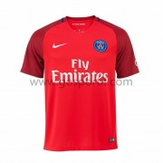 maillot de foot Ligue 1 Paris Saint Germain Psg 2016-17 maillot extérieur..