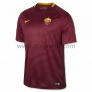maillot de foot Series A AS Roma 2016-17 maillot domicile..