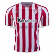 maillot de foot La Liga Athletic Bilbao 2016-17 maillot domicile..