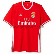 maillot de foot Clubs Benfica 2016-17 maillot domicile..