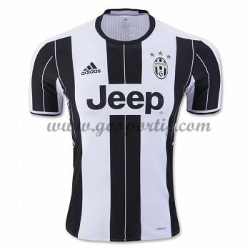 maillot de foot Series A Juventus 2016-17 maillot domicile