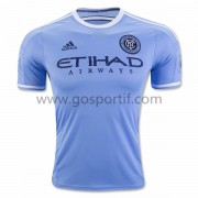 maillot de foot Clubs New York City 2016-17 maillot domicile..