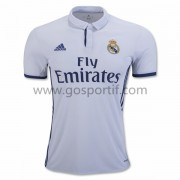 maillot de foot La Liga Real Madrid 2016-17 maillot domicile..