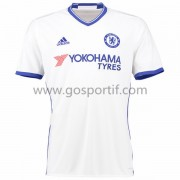 maillot de foot Premier League Chelsea 2016-17 maillot third..