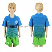 Inter Milan maillot de foot enfant 2016-17 maillot third..