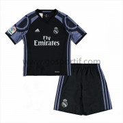 Real Madrid maillot de foot enfant 2016-17 maillot third..