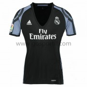 Real Madrid maillot de foot femme 2016-17 maillot third..
