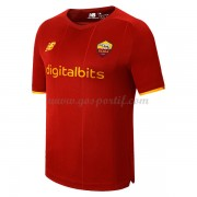 maillot de foot Series A AS Roma 2017-18 maillot domicile..
