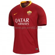 maillot de foot Serie A AS Roma 2018-19 maillot domicile..