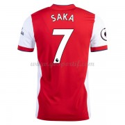 maillot de foot Premier League Arsenal 2017-18 Mesut Ozil 11 maillot domicile..