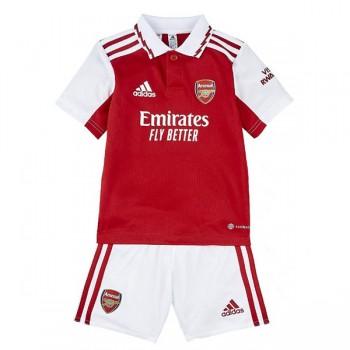 Arsenal maillot de foot enfant 2018-19 maillot domicile