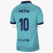 maillot de foot pas cher Barcelona 2019-20 Lionel Messi 10 maillot third..