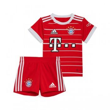 Bayern Munich maillot de foot enfant 2018-19 maillot domicile