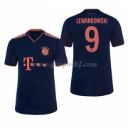 Bayern Munich maillot de foot enfant 2019-20 Robert Lewandowski 9 maillot third..
