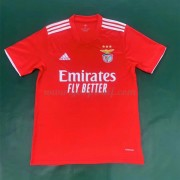 maillot de foot Clubs Benfica 2017-18 maillot domicile..