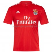 maillot de foot Clubs Benfica 2018-19 maillot domicile..