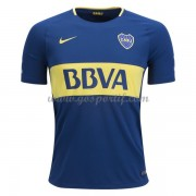 maillot de foot Clubs Boca Juniors 2017-18 maillot domicile..
