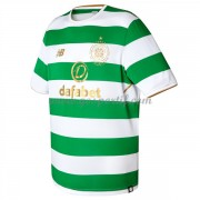 maillot de foot Clubs Celtic 2017-18 maillot domicile..