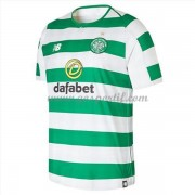maillot de foot Clubs Celtic 2018-19 maillot domicile..