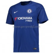 maillot de foot Premier League Chelsea 2017-18 maillot domicile..