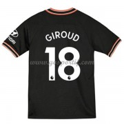 Chelsea maillot de foot enfant 2019-20 Olivier Giroud 18 maillot third..