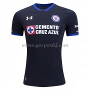 maillot de foot Clubs Cruz Azul 2017-18 maillot third..