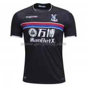 maillot de foot Premier League Crystal Palace 2017-18 maillot extérieur