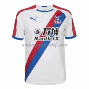 maillot de foot Premier League Crystal Palace 2018-19 maillot extérieur