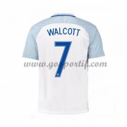 maillot de foot équipe nationale England 2016 Theo Walcott 7 maillot domicile..