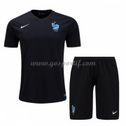 maillot de foot équipe nationale enfant France 2018 maillot third..