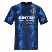 maillot de foot Series A Inter Milan 2017-18 maillot domicile..