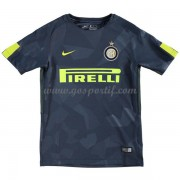 Inter Milan maillot de foot enfant 2017-18 maillot third..