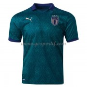 maillot de foot équipe nationale Italie 2020 maillot third..