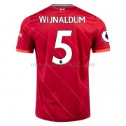 maillot de foot Premier League Liverpool 2017-18 Clyne 2 maillot domicile..