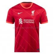 maillot de foot Premier League Liverpool 2017-18 maillot domicile..