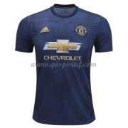 maillot de foot Premier League Manchester United 2018-19 maillot third