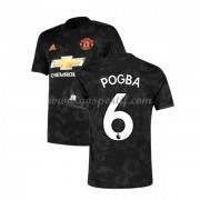 maillot de foot pas cher Manchester United 2019-20 Paul Pogba 6 maillot third..