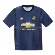 Manchester United maillot de foot enfant 2018-19 maillot third